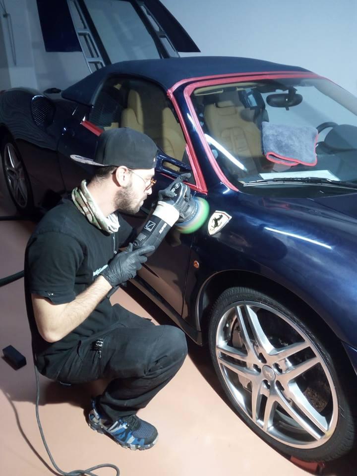 car detailing torino