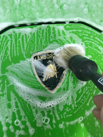 lavaggio detailing torino